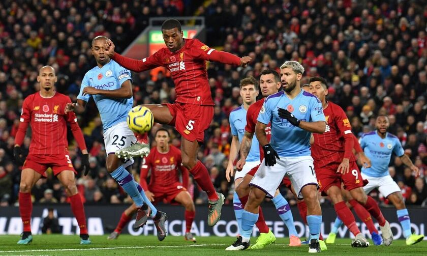 Premier League: Έξι αγώνες σε ουδέτερη έδρα, μακριά από το Άνφιλντ η Λίβερπουλ