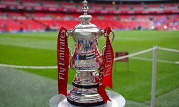 Επίσημο: Την 1η Αυγούστου θα γίνει ο τελικός του FA Cup