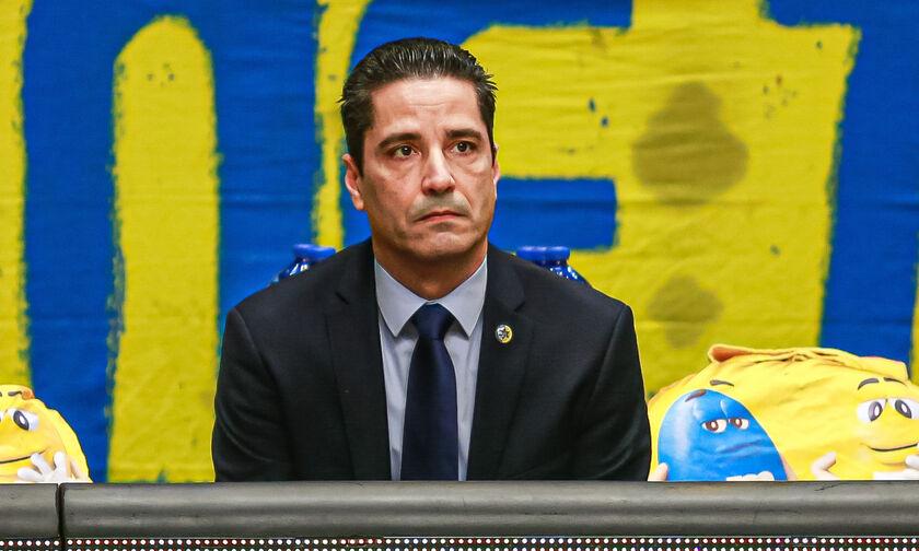 Σφαιρόπουλος: «Σωστά διακόπηκε η σεζόν στη Euroleague»
