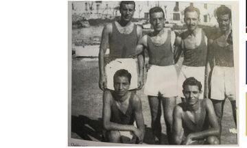 Ολυμπιακός: Τα πρώτα βήματα και οι πρώτοι τίτλοι του μπάσκετ