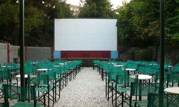 Τα θερινά σινεμά κόντρα στο Neftlix και τα drive in: Εισιτήρια και περιορισμοί