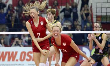 Η πρόταση του Ολυμπιακού για το πρωτάθλημα 2020-21