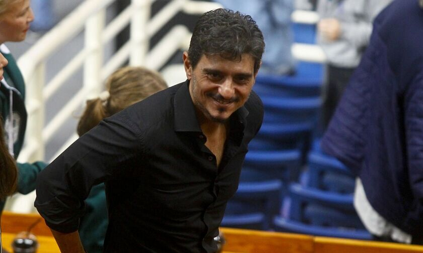 Γιαννακόπουλος: Συνέντευξη Τύπου την Τετάρτη (3/6) για το μέλλον του στον Παναθηναϊκό
