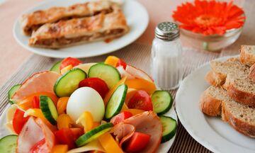 Υπέρταση: Βρες το αλάτι που κρύβεται σε τροφές - Τι να μην τρως