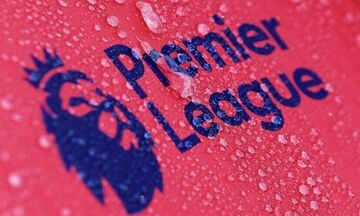 Premier League: Ούτε ένα κρούσμα σε 1.130 τεστ