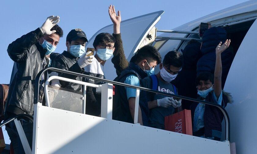 Πώς θα πραγματοποιούνται οι διεθνείς πτήσεις με προορισμό την Ελλάδα