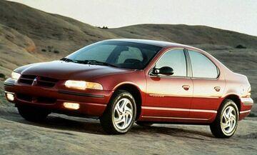 Θυμάστε το Chrysler Stratus; (vid)