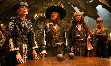 Ταινίες στην τηλεόραση (31/5): Εξολοθρευτής, Πειρατές της Καραϊβικής, Σάκος με κόκαλα