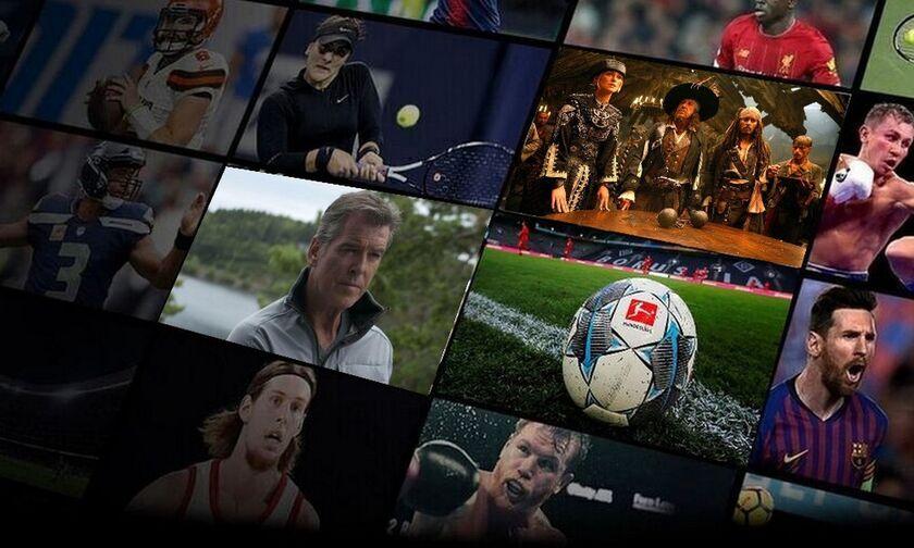 Τηλεοπτικό πρόγραμμα: Σε ποια κανάλια θα δούμε Γκλάντμπαχ-Ουνιόν, Πάντερμπορν-Ντόρτμουντ και ταινίες