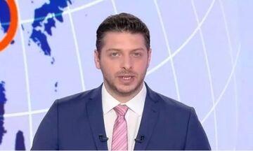 Open: Στην εντατική ο δημοσιογράφος Βασίλης Τσεκούρας