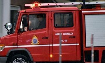 Κερατσίνι: Νεκρή 84χρονη γυναίκα από πυρκαγιά στο υπνοδωμάτιό της