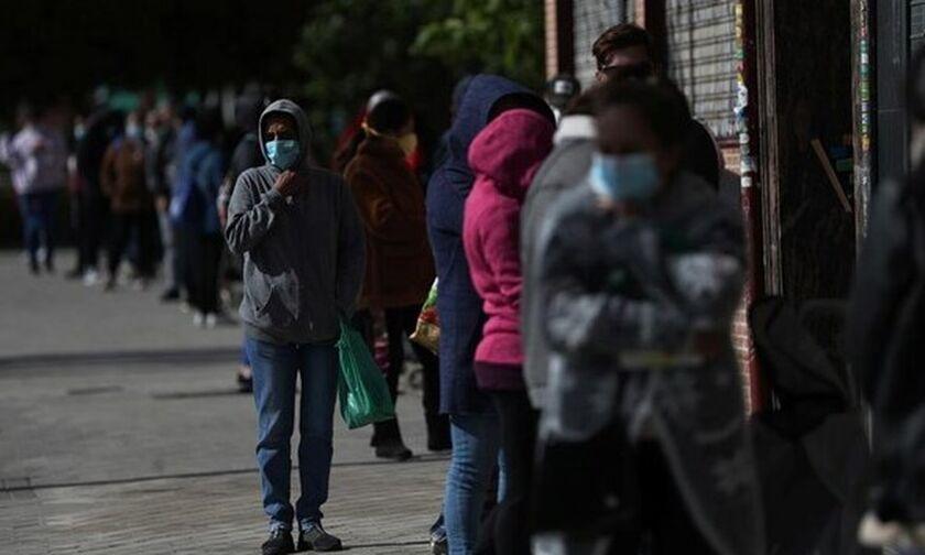 Ισπανία: Παρατείνεται η κατάσταση εκτάκτου ανάγκης