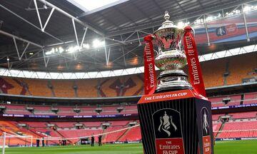 FA Cup: Τελικός με ασυνήθιστη εικόνα
