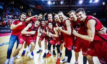 Σαραγόσα: Ανανέωσε με το Basketball Champions League
