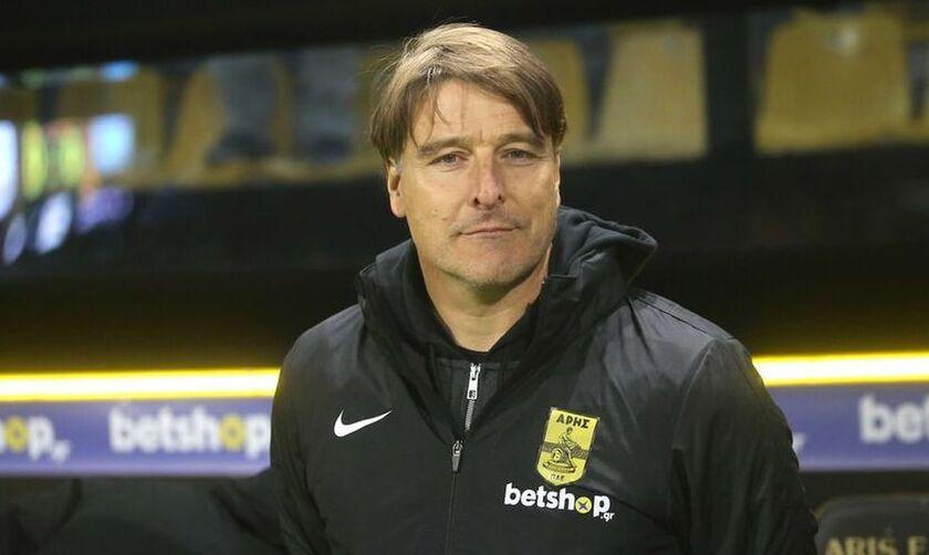 Ένινγκ στην Bild: «Να παίξουμε καλό ποδόσφαιρο και να κερδίσουμε το Κύπελλο»