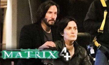 Έρχεται το «The Matrix 4» και θα είναι πιο τρελό από ποτέ