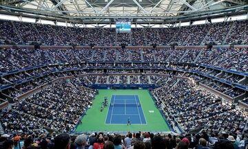 US Open: Οι σκέψεις των διοργανωτών