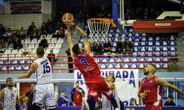 Πρόεδρος Χαρίλαου Τρικούπη: «Θέλουμε να παίξουμε στην Basket League- Θα δούμε αν μπορούμε»