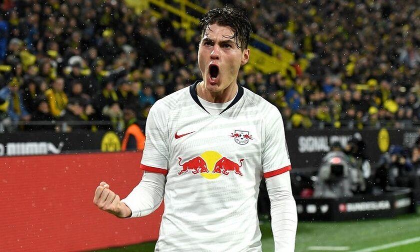 Κολωνία - Λειψία: Ανατροπή των φιλοξενούμενων με 2 γκολ σε 10 λεπτά! (vids)