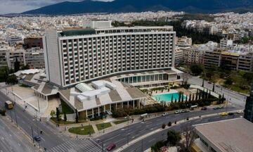 Κλειστά παρέμειναν τα μεγαλύτερα ξενοδοχεία της Αθήνας- Hilton, Μεγάλη Βρετανία, King George...