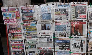 Αξιοπρέπεια και εντιμότητα στο «σαφάρι» των ειδήσεων