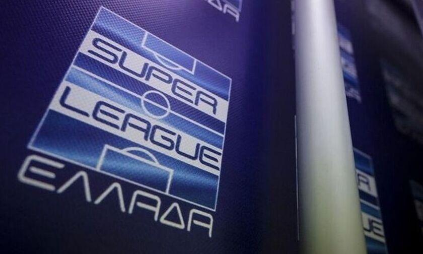 Super League: Σε απολογία ΑΕΛ και Πανιώνιος