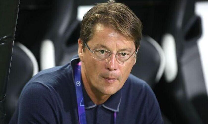 Λούμπος Μίχελ για Έλληνες διαιτητές: «Μου αρέσει ο Τζήλος, είναι ανεξάρτητος και ειλικρινής»