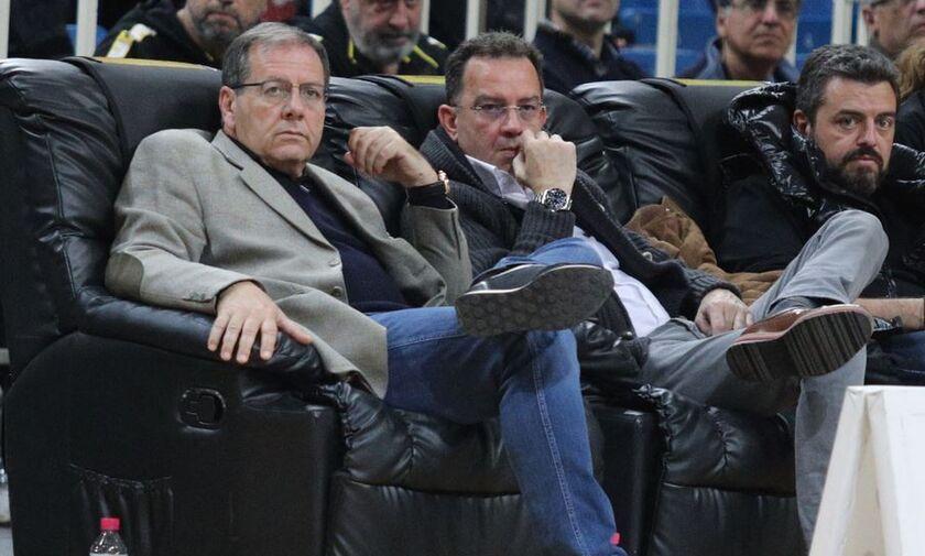 ΑΕΚ: Νέο «όχι» στην Euroleague για συμμετοχή στο Eurocup