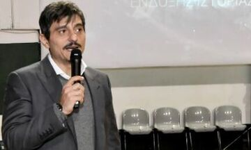 Ανέβαλε την προγραμματισμένη συνέντευξη Τύπου ο Γιαννακόπουλος