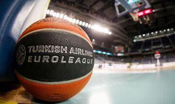 «Euroleague και Turkish Airlines μαζί για άλλα πέντε χρόνια»