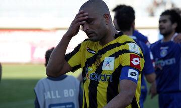 Πρώην ποδοσφαιριστής Εργοτέλη: «Έχασα τα πάντα στο καζίνο»