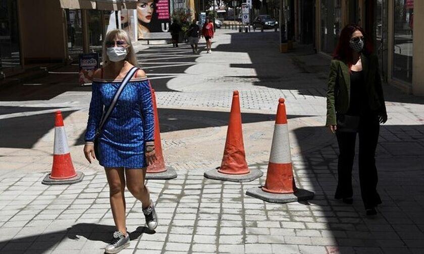 Κύπρος: Νέα χαλάρωση των μέτρων από 9 Ιουνίου