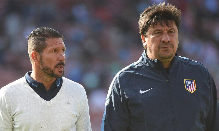 «Χωρίζουν» Μπούργκος - Σιμεόνε κι Ατλέτικο Μαδρίτης στο τέλος της σεζόν!