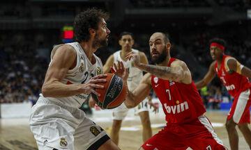 Γιουλ: «Είναι κρίμα που ολοκληρώθηκε η EuroLeague» (vid)