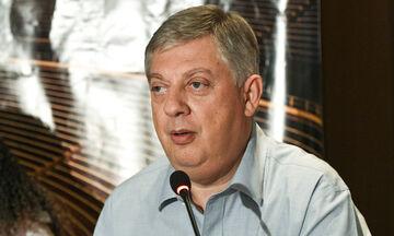 Παναγόπουλος: «O Υφυπουργός Αθλητισμού επιδιώκει τη διακοπή της δραστηριότητας του στίβου;»