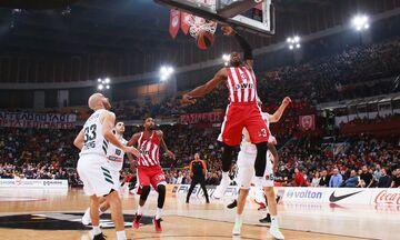 Αποχαιρέτα το μπάσκετ που ήξερες στην Ελλάδα...