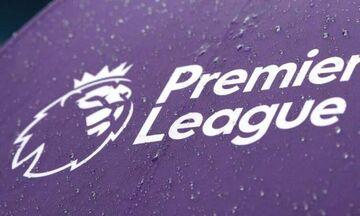 Premier League: Επαναρχίζει παρουσία 300 ατόμων ανά ματς