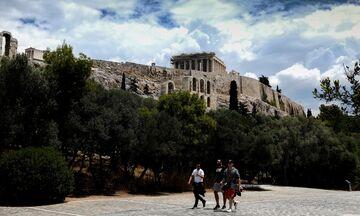 Η ευτυχία να είσαι Έλληνας!