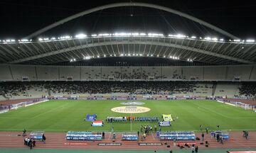 Υποψήφια η Αθήνα να φιλοξενήσει το UEFA Super Cup 2020