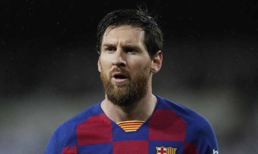 Μπαρτσελόνα: Ο Μέσι κινδυνεύει να χάσει την επανέναρξη της La Liga