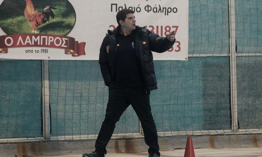 Π. Φάληρο: Αποχώρησε ο Λοράντος, υπηρεσιακός ο Θεοδωρόπουλος