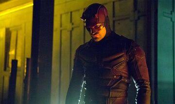 Τα δικαιώματα του Daredevil επιστρέφουν σύντομα στη Marvel Studios