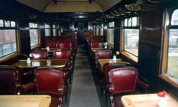 Οριάν Εξπρές: Το θρυλικό τρένο του Τρότσκι, του Χέμινγουεϊ, της Μάτα Χάρι κι ένα... έγκλημα