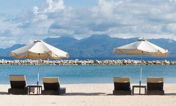 ΠΑΚΟΕ: Αυτές είναι οι κατάλληλες παραλίες για μπάνιο - 23 ακατάλληλες στην Αττική