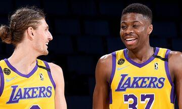 NBA G-League: Ακυρώθηκε η σεζόν και επίσημα