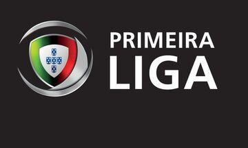 Primeira Liga: Δεν τα κατάφερε ούτε η Σπόρτινγκ - Γκέλες για τις μεγάλες της Πορτογαλίας