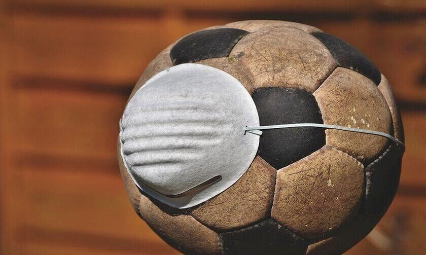 Ποια πρωταθλήματα ξεκινάνε-Ποια περιμένουν έγκριση και ποια έχουν διακοπεί οριστικά!