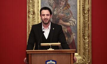 ΑΕΚ: Γενικός Αρχηγός ο Ηλίας Χατσίκας
