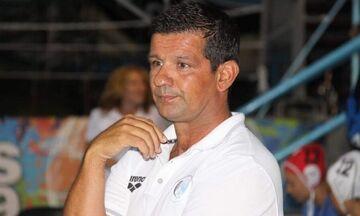 Πόλο: Κώστας Δήμου: «Πρέπει να διεξαχθούν τα πρωταθλήματα»