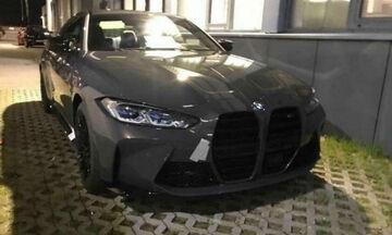 Πρώτη εμφάνιση της νέας BMW M4